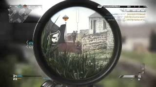 Ghosts Clip of the Day #2
