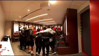 Bell VR Experience: Toronto FC Pre-Game Locker Room