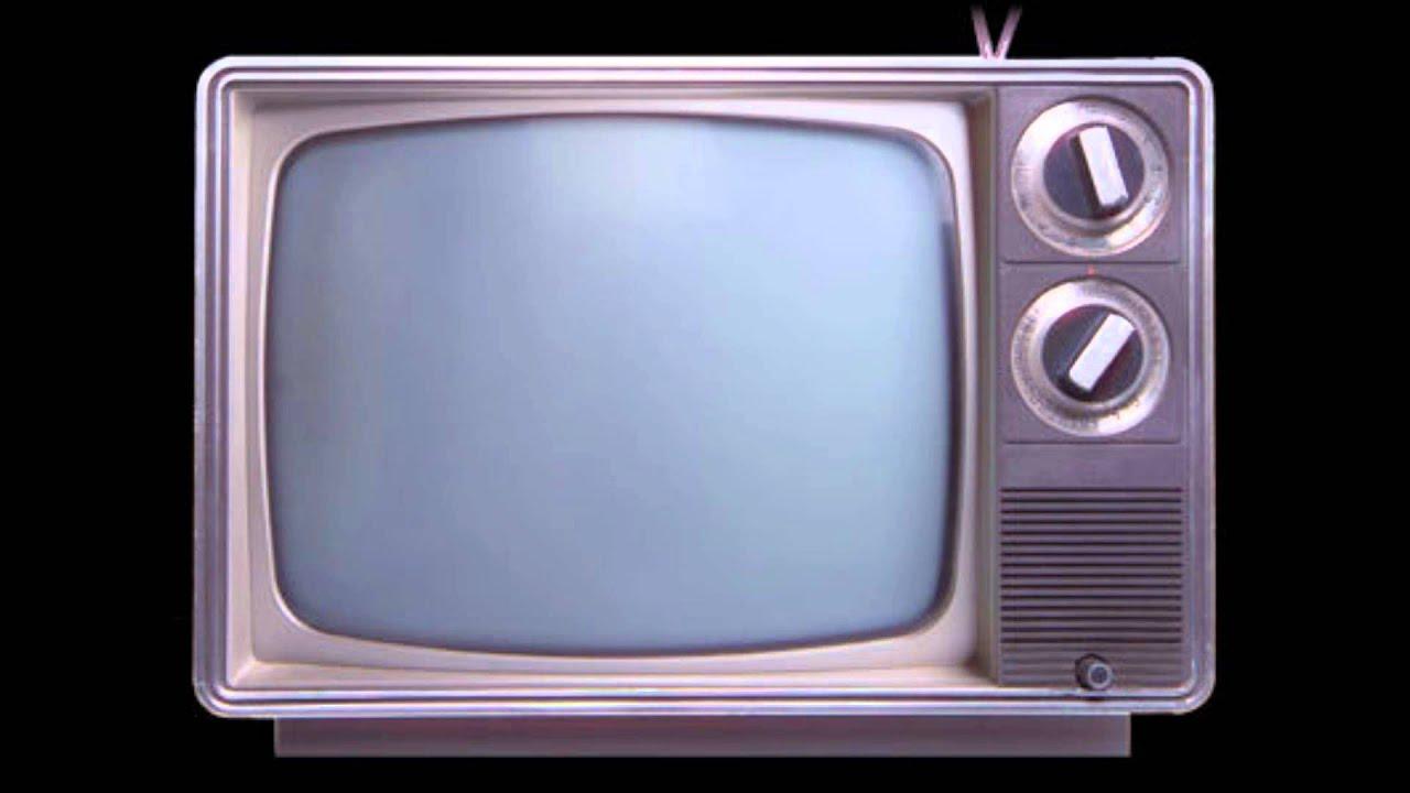 Historia y evolución de la Televisión - YouTube