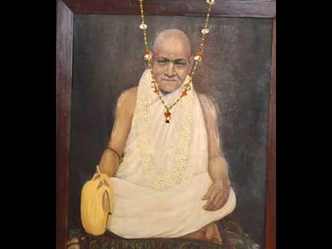 """Sripad Ramdas Babaji Maharaj """"Gour Kishori akshep Kirtan"""""""