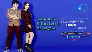NELLA KHARISMA ft ILUX KANGEN