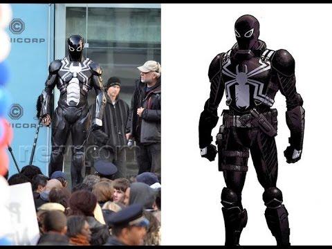 Agent Venom Movie And Venom Carnage Movie Youtube