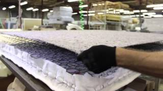 Trent Bedding - Spring Air Go Local