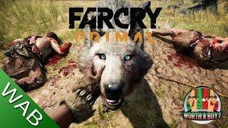 Far Cry Primal Review - Worthabuy?