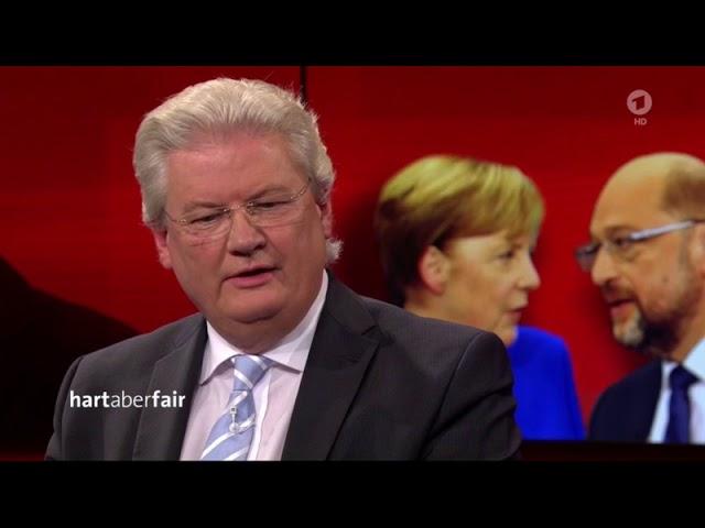 Gottlieb vs. Plasberg: Das wahre TV-Duell