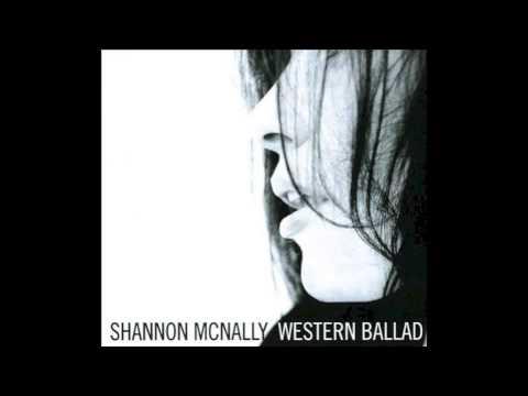 Thunderhead by Shannon McNally - Western Ballad (2011)