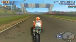 Ducati World Championship Gameplay - Racing
