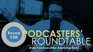Does Pandora Offer Anything New? Podcast Genome Project