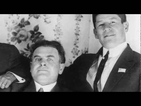 Jim Thorpe, The World's Greatest Athlete - Trailer