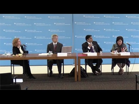 Trans-Pacific Partnership: What Does It Mean?
