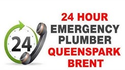 24 Hour Emergency Plumbers Queens Park 07540698790 Brent Local Plumbers