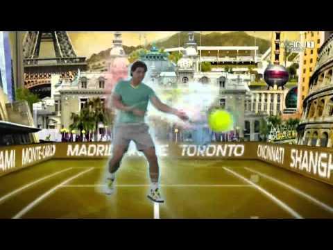 Intro Master 1000 ATP 2014