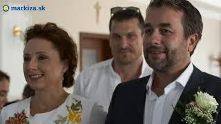OTECKOVIA - Zákulisie svadby Bobulovcov: Toto v telke neuvidíte! Video