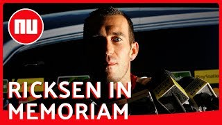 Fernando Ricksen (43) overleden: Zijn mooiste momenten | NU.nl