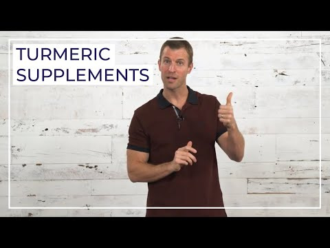 Turmeric Supplements | Ancient Nutrition