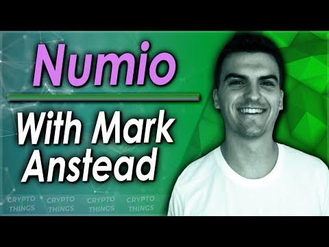 ▶️ Numio: Solving Ethereum Gas Fees & KYC With Mark Anstead | EP 415