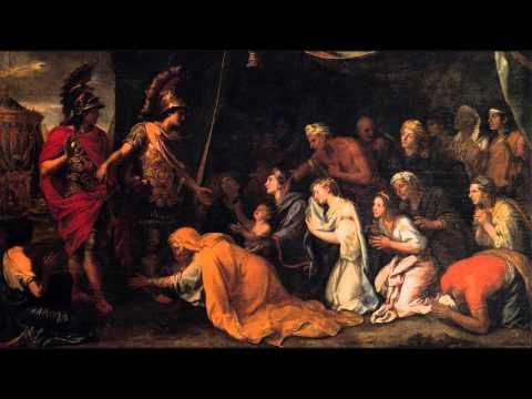 Händel  Opera Rodelinda, HWV19  Alan Curtis Il Complesso Barocco