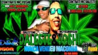 YOSHI BAIXAR NADA MUSICA MEMO DO MC