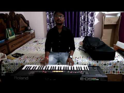 Aanewala Pal Janewala Hain...piano Notes