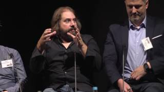 EditFest London 2016 - From Dailies To Delivery - Part 2