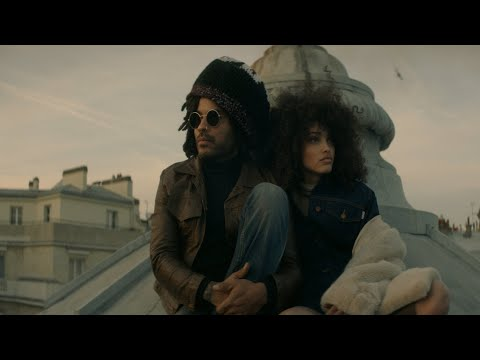 Lenny Kravitz - Ride (Official Video)