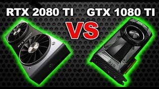 RTX 2080 TI vs 1080 TI vs RTX 2080 | Worth $$ to Upgrade??