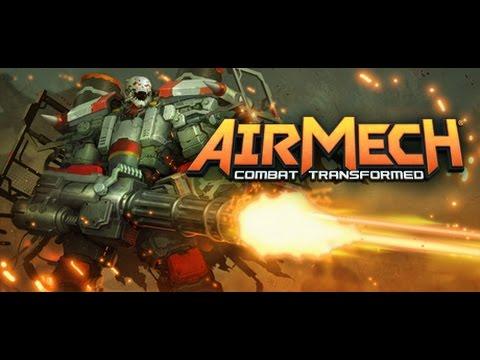 Online Multiplayer Herzog Zwei!  | Air Mech MMO games Wednesday
