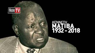 Rugano rwa Kenneth Matiba