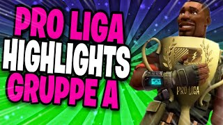 🏆 PRO-LIGA TuTu VS. Knobi [Gruppe A] | Fortnite Battle Royale