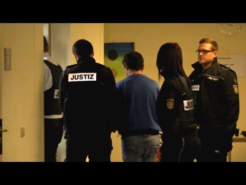 Mord an Joggerin: Angeklagter gesteht - mit Erinnerungslücken