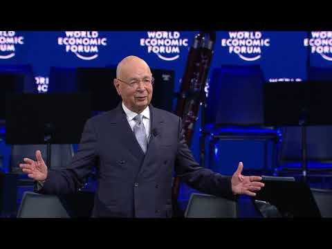 Davos 2020 - Welcome Message