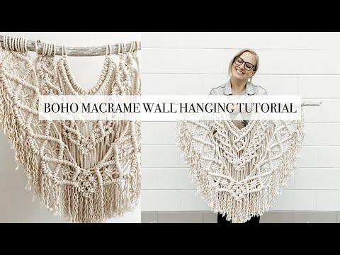 how-to:-diy-large-boho-macrame-wall-hanging-tutorial