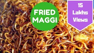 how to make maggi masala