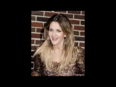 Как выглядит актриса Дрю Бэрримор (Drew Barrymore) в 40 лет (2015 год)