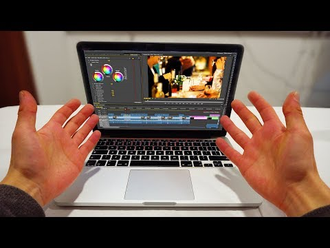 Top 5 Best Free Video Editing Software/Video Editor (2017)