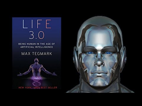 LIFE 3.0 by Max Tegmark | Book Review and Summary | AI and CONSCIOUSNESS