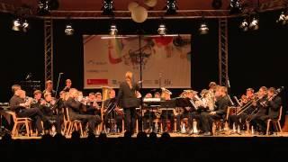 YBB NRW: Florentiner Marsch - Fucik, arr. Mnozil Brass