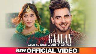 Angreji Gaalan (Punjabi Song) – Armaan Bedil
