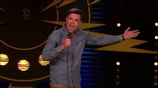 Ed Gamble on Stand Up Central