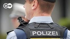 Polizei: Auf Streife mit der Bodycam | DW Reporter
