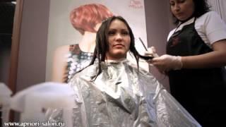 Абсолютное счастье для волос от Lebel