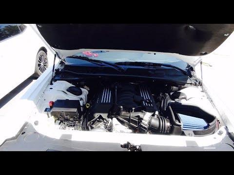 Mopar Cold Air Intake Dodge Challenger Pack 6 4l Hemi Unboxing