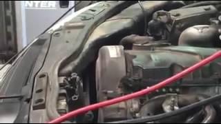 comment on décalamine une voiture ?