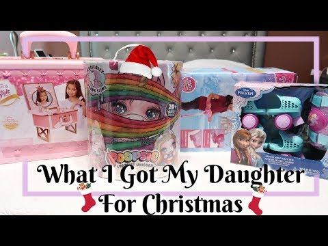 WHAT I GOT MY KID FOR CHRISTMAS PT 2 | PRE-BLACK FRIDAY HAUL RAISINGHALO thumbnail