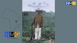 Mfahamu Hendrik Witbooi shujaa wa nchi ya Nambia