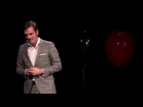 Hör! Mir! Zu! Warum wir gute Kommunikation lieben: Bert Helbig at TEDxStuttgart