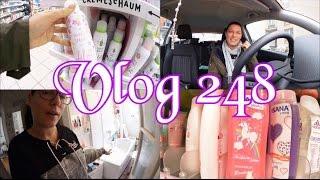 Neue Bilou Produkte l Infos Düsseldorfer Messe l Vlog 248