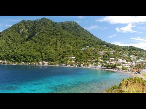 In Search of Eden ... DOMINICA