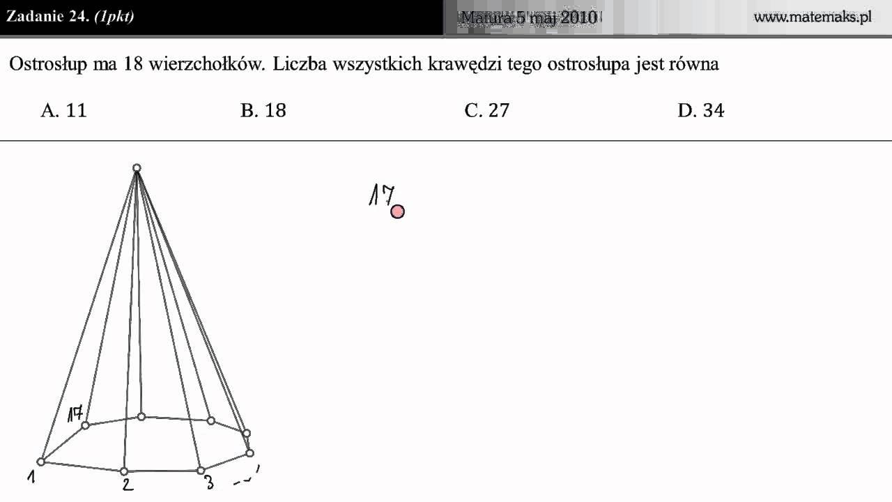zadania z matematyki matura rozszerzona