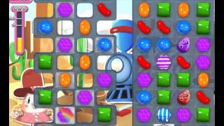 Candy Crush Saga Level 444 Gameplay